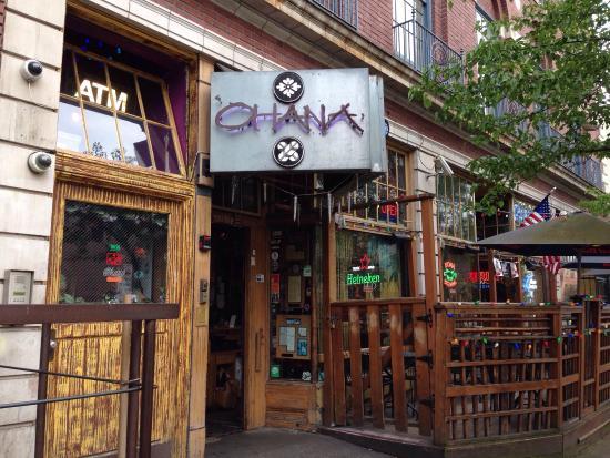 Best Cheap Restaurants Downtown Seattle