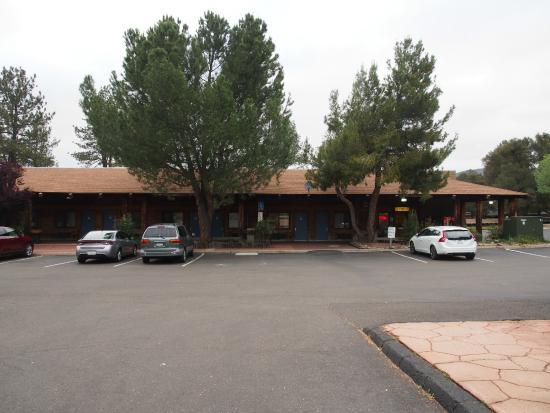 Motels In Valley Springs Ca