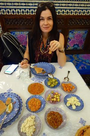Restaurant Nejjarine : Happy Lunchtime 2