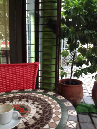 Cafeteria o Armazem