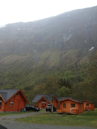 Dalen Gaard Familiecamping: Cabins