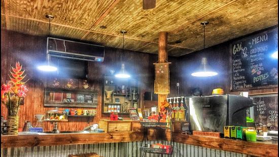Cafe Nativo
