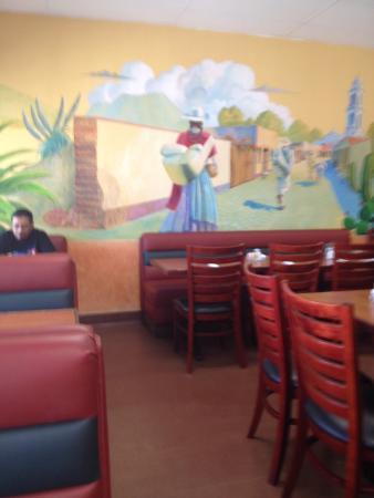 Casa de Lucy Mexican Restaurant