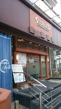 Nagominoyu