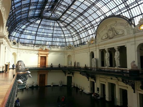 Picture of Museo Nacional de Bellas Artes, Santiago - TripAdvisor