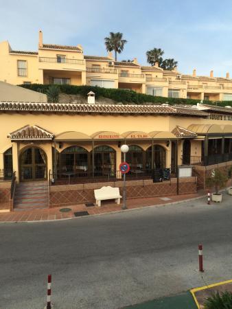 Restaurante El Tajo