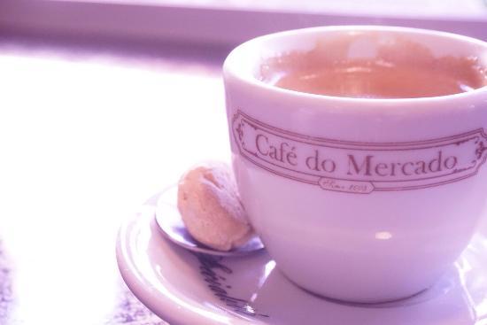 とても美味しいコーヒー、雰囲気も素敵です。