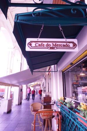 コーヒー好きにはお勧めのお店。