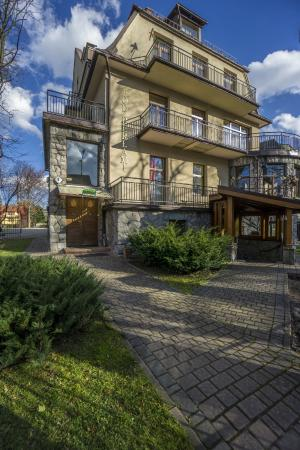 Photo of Villa Excelsior Zakopane