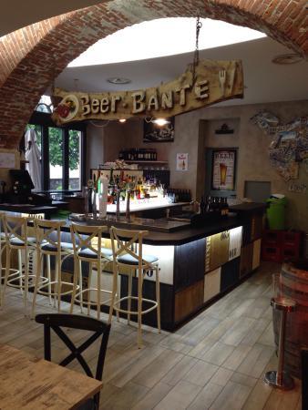 Beer-Bante Birreria Steakhouse