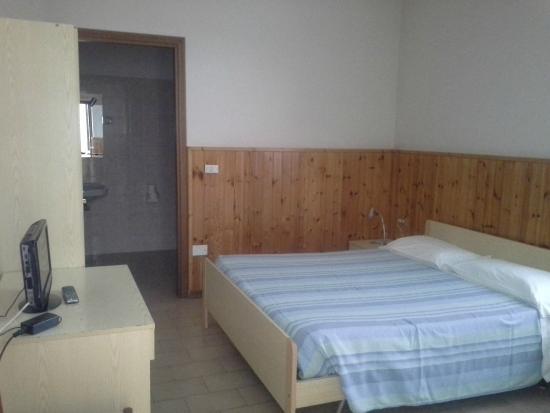 Hotel Ticino Ristorante Chierico