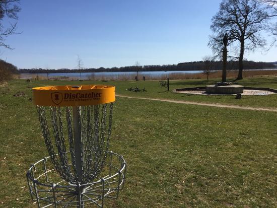 Skanderborg Disc Golf