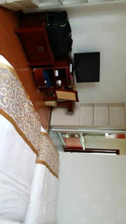 Pu Rui Duo Mu Holiday Hotel: Nice room