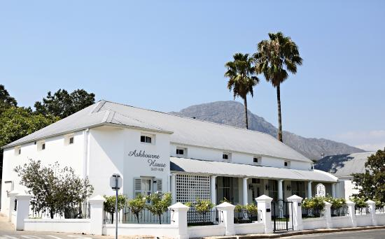 Photo of Ashbourne House Guest House Franschhoek