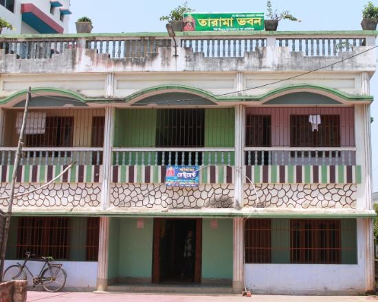 Tara Maa Bhawan