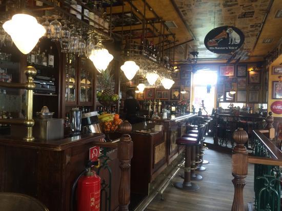 Villa Journal Cafe Restaurant Seeheim Jugenheim