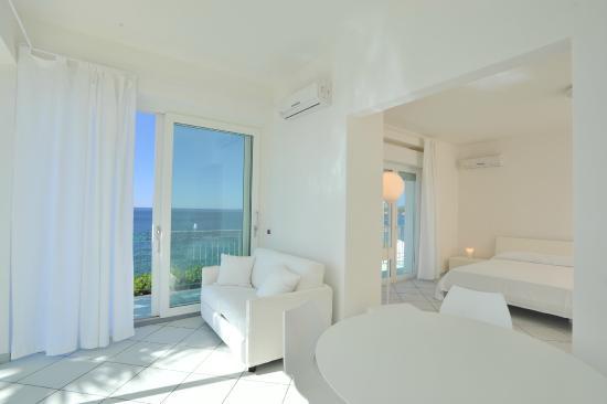 Villa Grachira: Junior Suite tripla