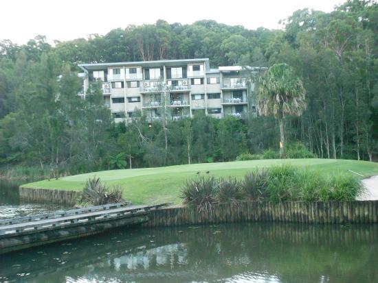 Wyndham Vacation Resort Coffs Harbour: Treetops