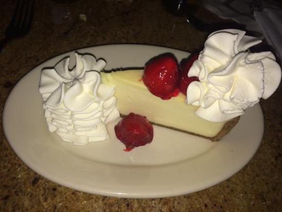 The Cheesecake Factory: photo0.jpg