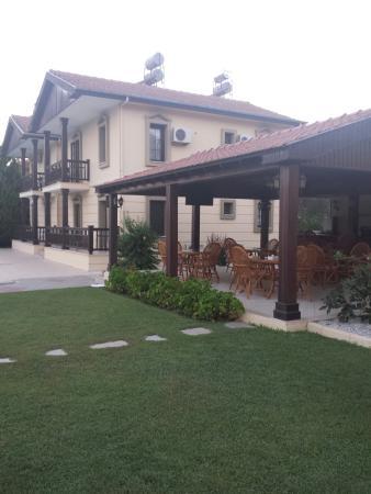 Dawn Beach Hotel Reviews Amp Photos Turkey Fethiye