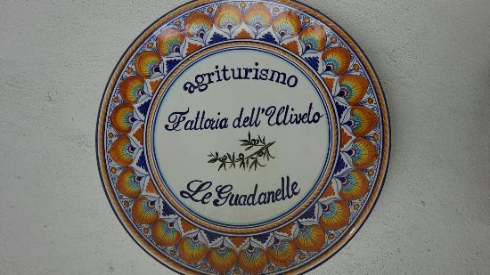 Fattorie Dell'uliveto le Guadanelle