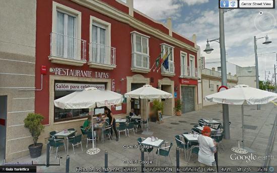 Restaurante Bar la Andaluza
