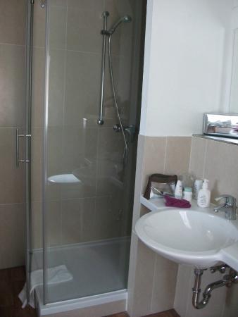 Ringhotel Jensen: lovely bathroom