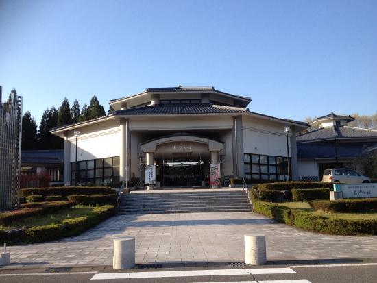 Taichonomori : 玄関