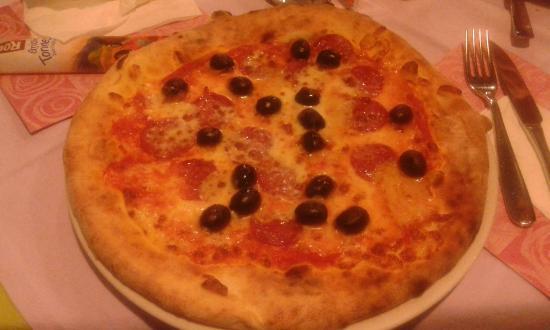 Mason Pizzeria
