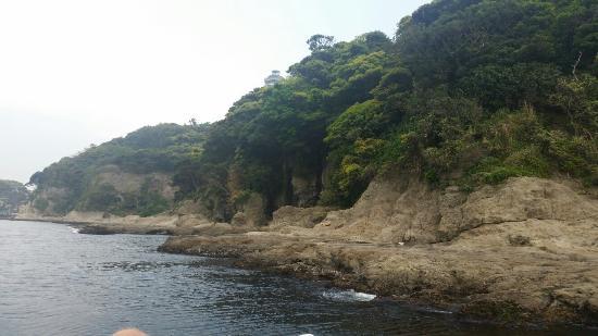 島の上からの景色 - Picture of Enoshima Island, Fujisawa - TripAdvisor