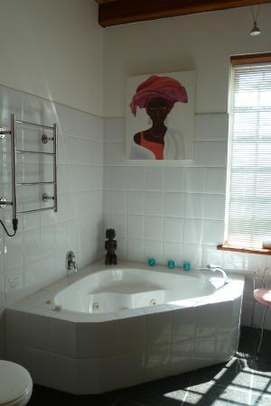Rothman Manor: Badewanne für Zwei