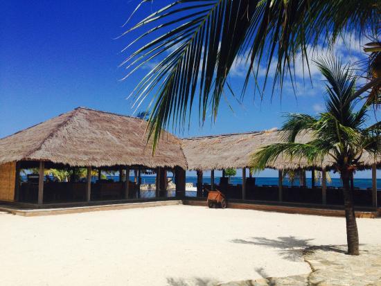 Nemberala Beach Resort Restaurant