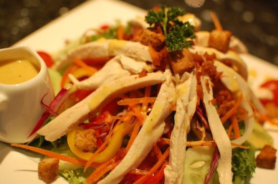 The Bistro at Chiang Rai Condotel