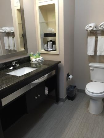 Holiday Inn Express Hotel & Suites Fort Stockton: photo1.jpg