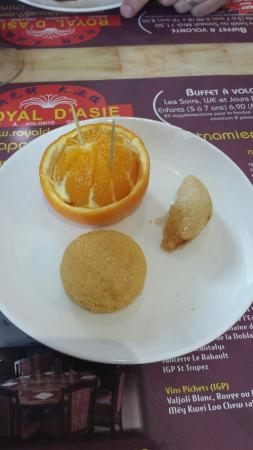 Royal d'Asie