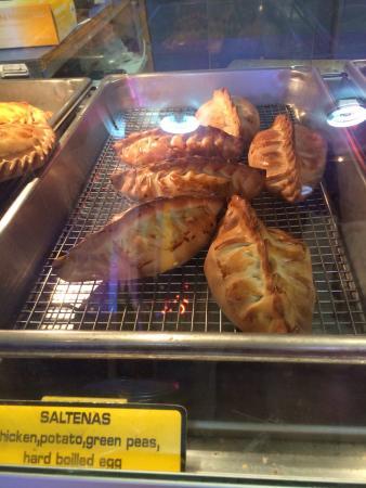 Julia's Empanadas