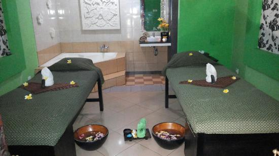 Bali Refresh Spa