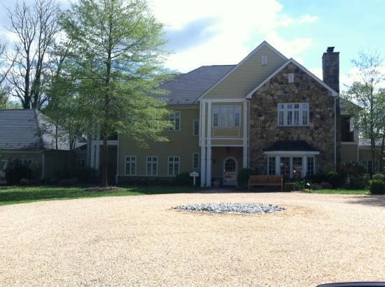 Casanova, VA: Poplar Springs Inn & Spa