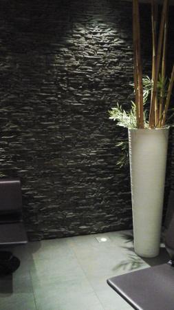 Life Design Hotel: ingresso spa