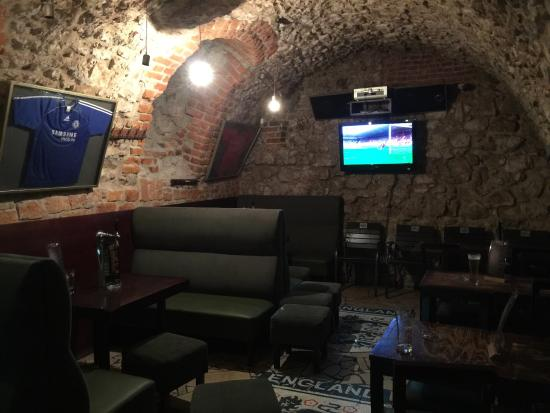 Photo of Pub English Football Club at Mikolajska 5, Krakow 33-332, Poland