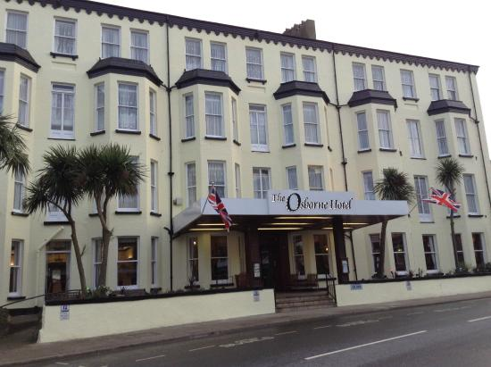 Photo of The Osborne Hotel Ilfracombe