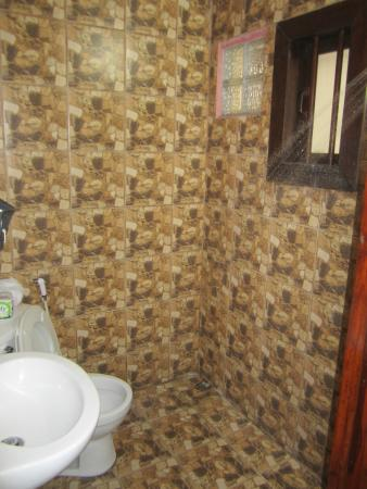 Apple Guesthouse : bathroom
