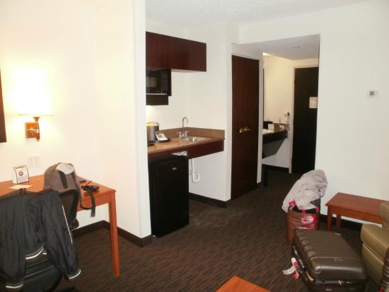 Best Western Plus Denver International Airport Inn & Suites: vue d'ensemble