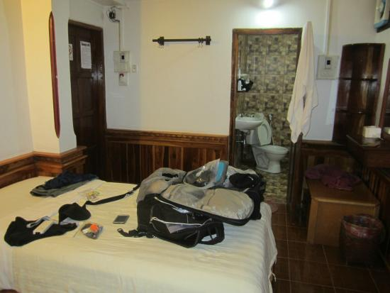 Apple Guesthouse : room