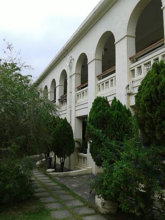 Cishan Living Cultural Park