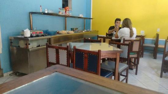 Restaurante D Leopoldina