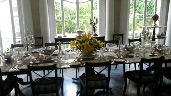 Piccola Sala Da Pranzo : Sala da pranzo picture of casa rocca piccola valletta tripadvisor