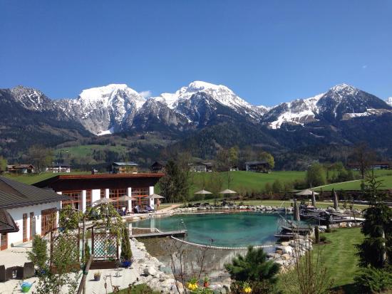 Alpenhotel Zechmeisterlehen: photo0.jpg