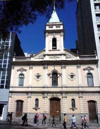 Igreja de Santo Antônio