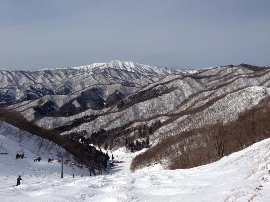 Okuibuki Ski Resort